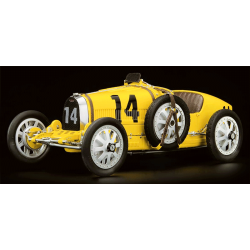 Bugatti T35 Numéro 14
