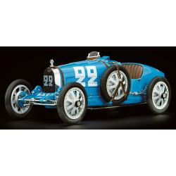 Bugatti T35 Numéro 22