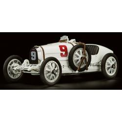 Bugatti T35 Numéro 9