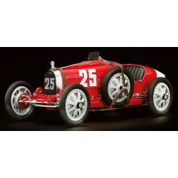Bugatti T35 Numéro 25