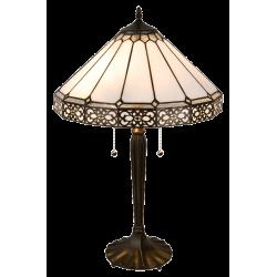 La Lampe Cristal Art Déco