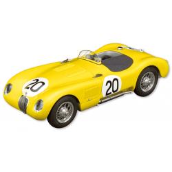 Jaguar 24 Heures du Mans 1953