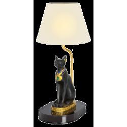 La Lampe Chat