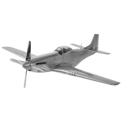 P51 Mustang – Le Chasseur...