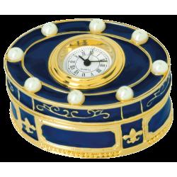Le Pilulier Horloge