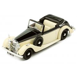 Alvis 4,3 Litres type 1938