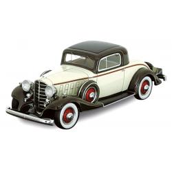 Buick Coupé type 1933