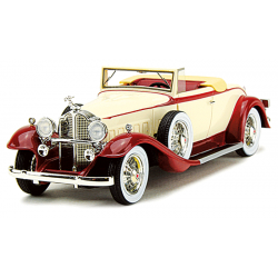Packard 902 Cabriolet 1932