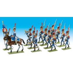 Le Bataillon des...