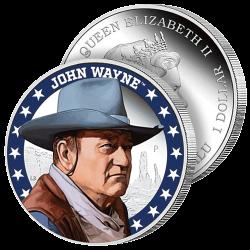 Dollar John Wayne