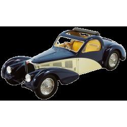 Bugatti Atalante Toit...