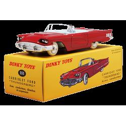 Cabriolet Ford Thunderbird