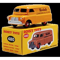 La Dinky Kodak