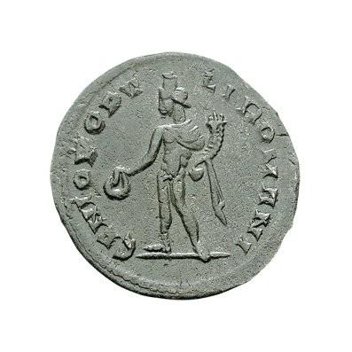 La Monnaie Romaine du Génie