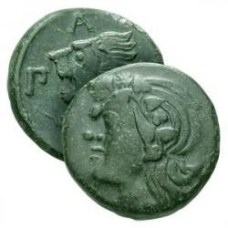 La Monnaie du Dieu Pan et son Lion