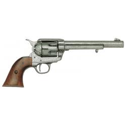 Revolver de Cavalerie USA...