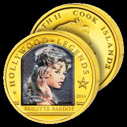 Dollar Or Brigitte Bardot