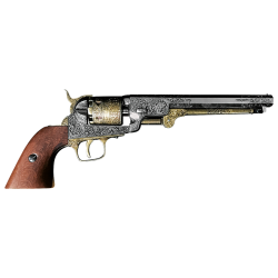 Colt U.S. Navy type 1851