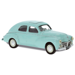 Peugeot 203 Turquoise