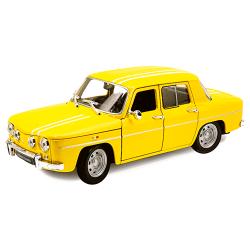 Renault R8 Gordini type 1967