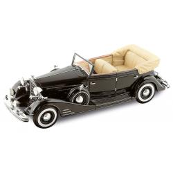 Cadillac V16 Phaeton type 1933