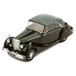 Jaguar Mk V type 1950