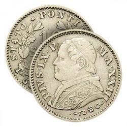 La Monnaie Historique du Vatican