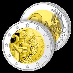 2 Euros France 2020 –...