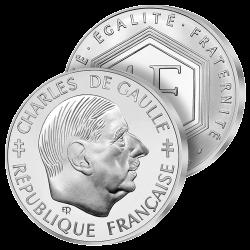 Le Franc Argent Charles de...