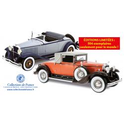 Les 2 Automobiles...