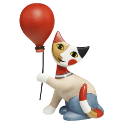 Je t'offre mon ballon !