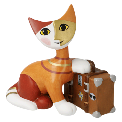 Le Chat Voyageur