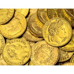 Monnaie 10 Francs Or France...