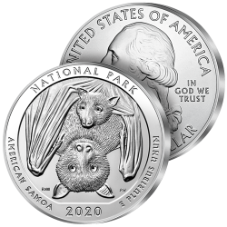 Monnaie Géante Samoa...