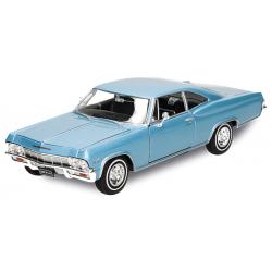 Chevrolet Impala SS396 – 1965