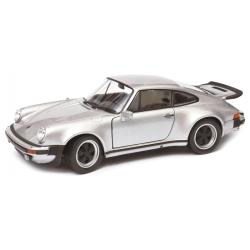 Porsche 911 Turbo type 1974