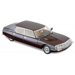 Citroën SM Opéra 1972