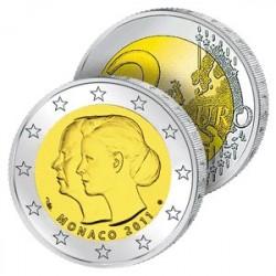 2€ Mariage Princier