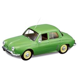 Renault Dauphine type 1961