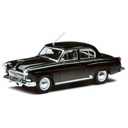 La Volga des Soviets, 1960