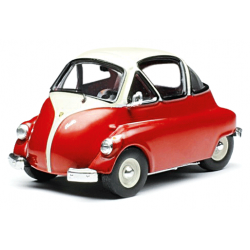 Isetta type 1955, la plus...