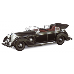 Mercedes 770K type 1938