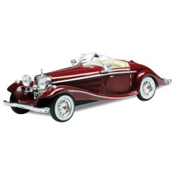 Mercedes 540K type 1936