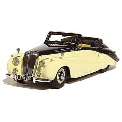 Daimler D8 Spécial Sport 1950