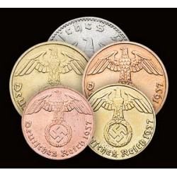 Série Allemagne 1936-1944
