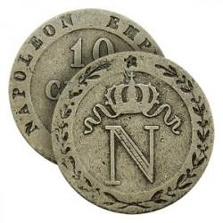 La Monnaie «N» de Napoléon