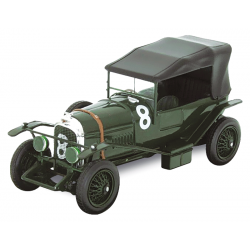 Bentley Capotée 1924