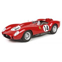 Ferrari 250 Testa Rossa 1958