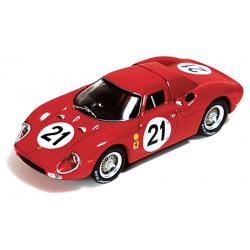 Ferrari 250 Le Mans 1965