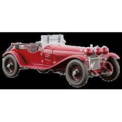 Alfa Romeo Gran Sport 1930